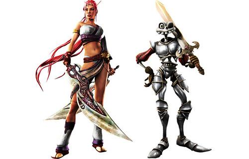 Playstation All Star Battle-Royale
