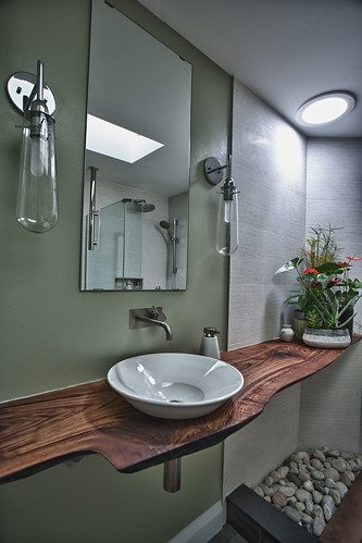Finished Bathroom Reveal Thread