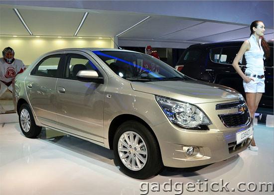 ММАС 2012 Chevrolet Cobalt