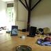 meditatie-/groepsruimte