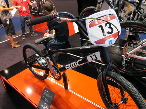 BMC BMX