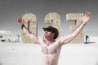 EGO - Burning Man 2012 | by Christopher.Michel