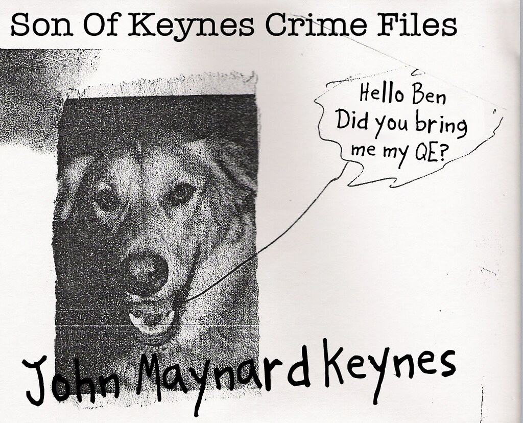 SONE OF KEYNES CRIME FILES