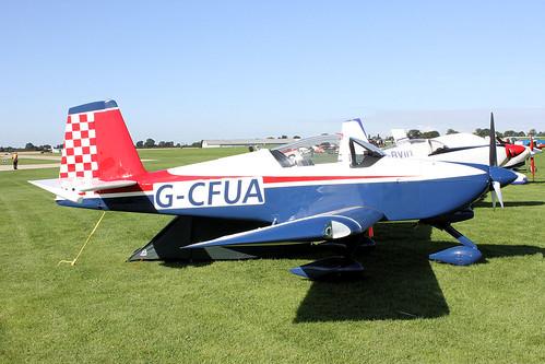 G-CFUA