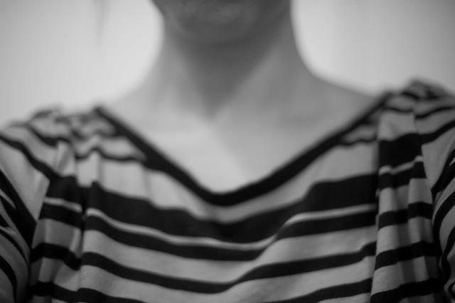 style mint stripe