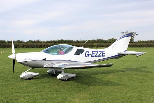 G-EZZE