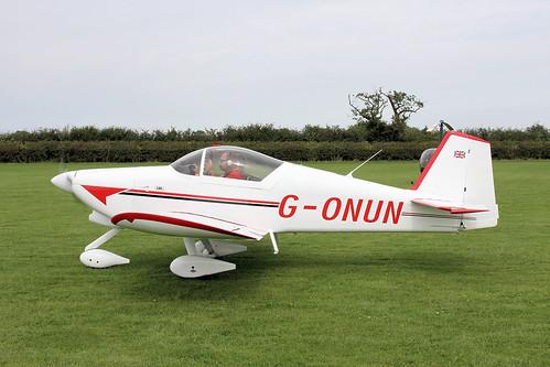 G-ONUN