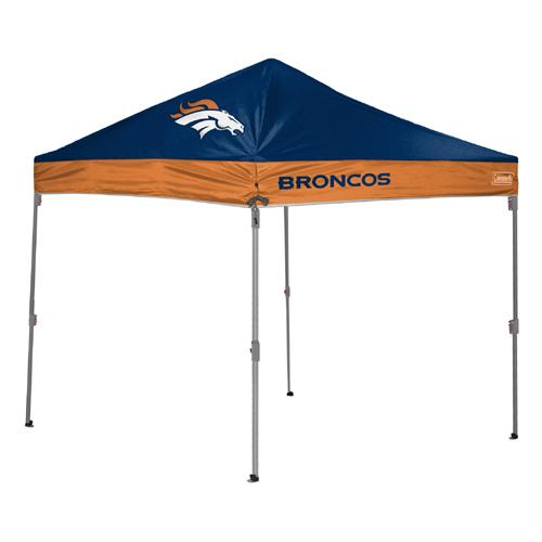 Denver Broncos TailGate Canopy/Tent