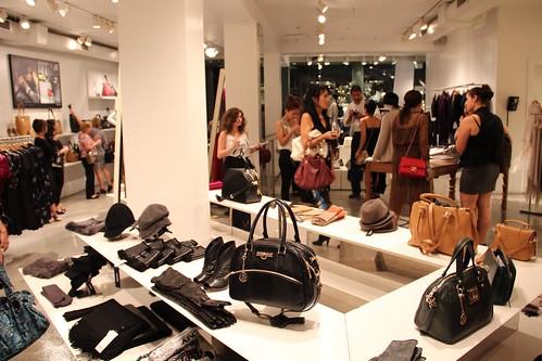 DKNY Store