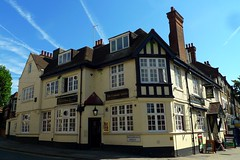 Picture of County Arms, E4 9PB