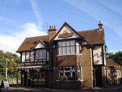 Picture of Prince Of Wales, UB8 3HX