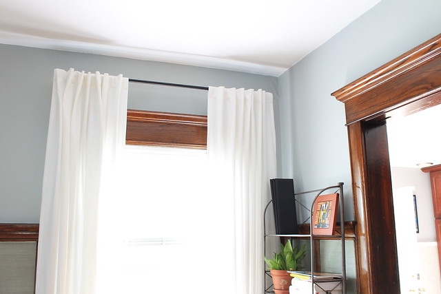 See This Wood Trim In A Dining Room And Why Iu0027ll Never Paint Our