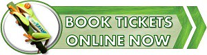 Buy Rainforest Adventures Costa Rica Pacific Tickets Online