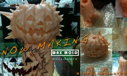 blogtop-halloween-limited-model