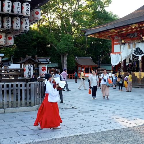 2012夏日大作戰 - 京都 - 八坂神社 (13)
