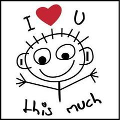 i love you :x<3