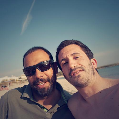 Io e Antonio