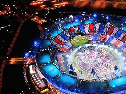 Juegos Olímpicos 14
