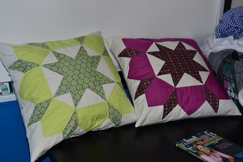 Swoon Pillows