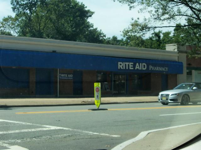Thrift Drug Eckerd Rite Aid Morristown Nj Flickr
