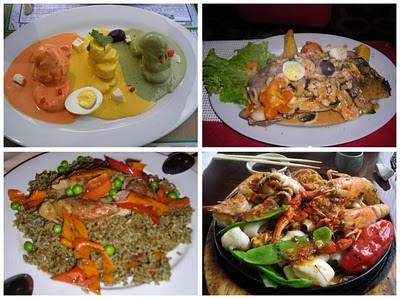 Importancia de la gastronomía para promover el turismo