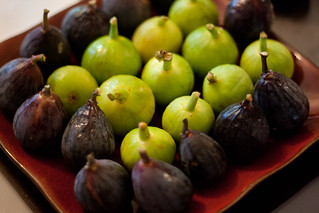 Fig season!