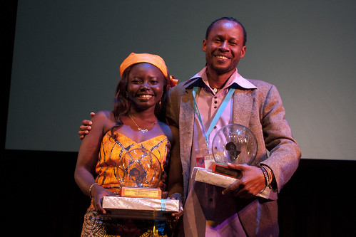 Global Voices Africa wins Highway Africa Award - Best African ICT Blog