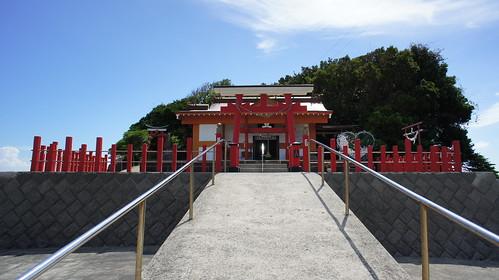 釜蓋神社(射楯兵主神社)