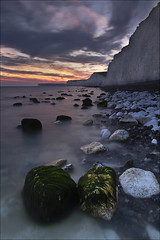 Seven Sisters, Birling Gap, England