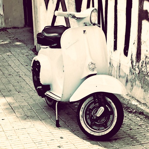 Vespa by aurora_frascaro