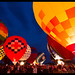 Balloon Glow by Nrbelex