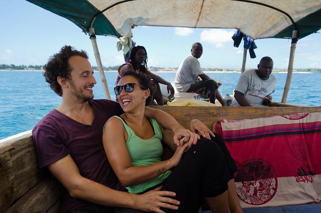 Happy Zanzibar Farewell