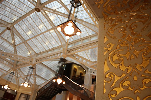 The Rookery Building - Chicago