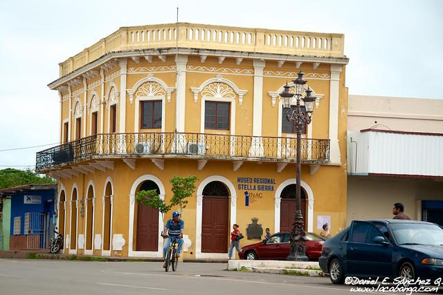 Museo de Aguadulce