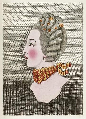 002-L'Art de la Coiffure des Dames Françaises…1767-Monsieur Legros
