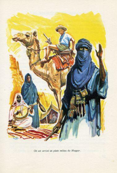 Les MAHUZIER en Afrique, by Philippe MAHUZIER -image-50-150