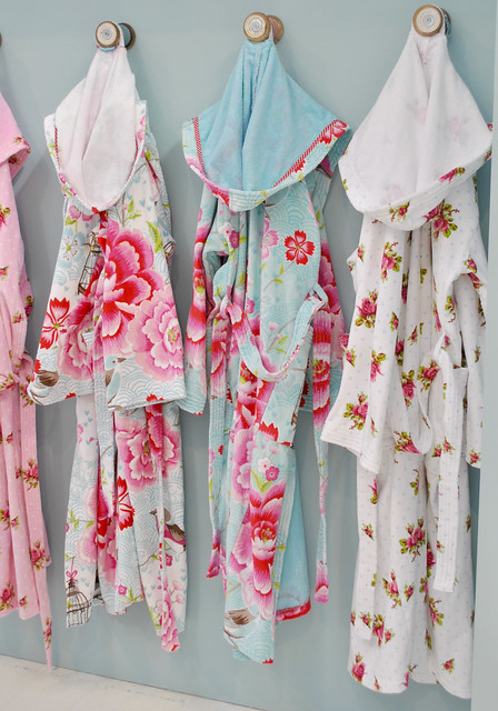 Pip Studio dressing gowns