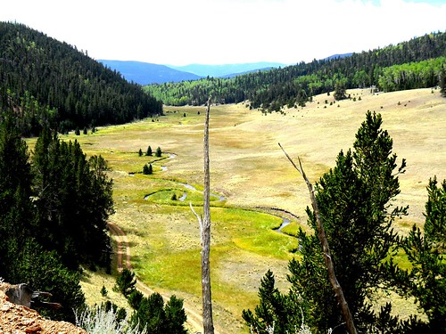 ranch park co rmnp nm estes vermejo