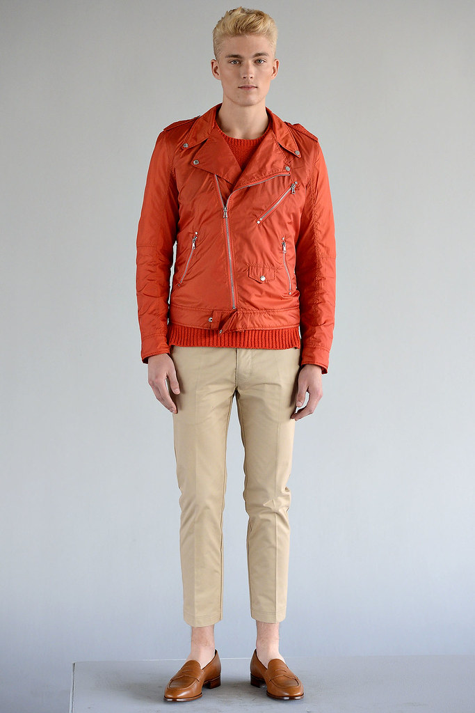 SS13 NY J. Lindeberg027_Nicklas Kingo(VOGUE)