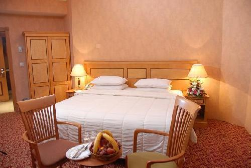 room-Dallah-Taibah-hotel-madinah