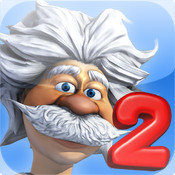dtp entertainment - Crazy Machines 2 HD