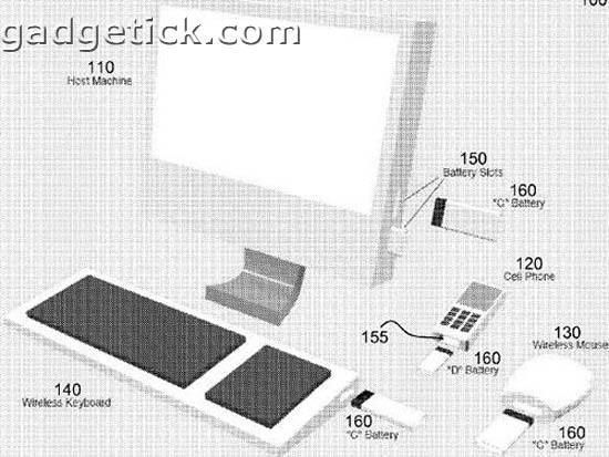 Apple iPhone Battery Единая Универсальная Баттарея