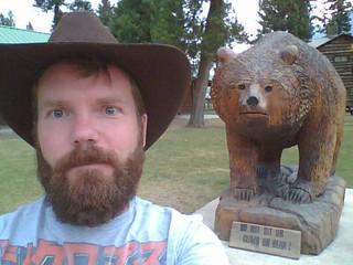 Grizzly Jimbo