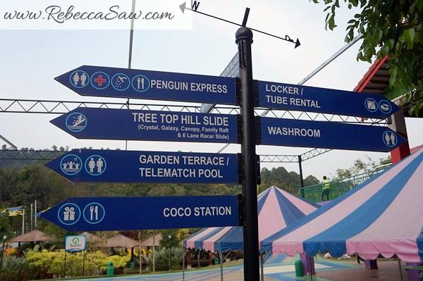 Malaysia Tourism Hunt 2012 - bukit gambang resort city-003