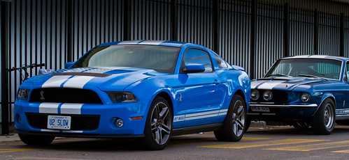 Which GT500 would you take?