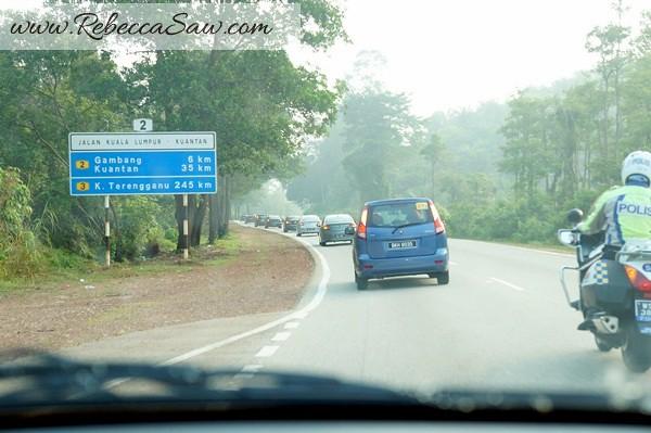 malaysia tourism hunt 2012 - terengganu