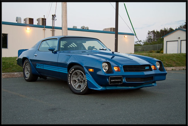 Chevrolet Camaro For Sale | AutaBuy.com