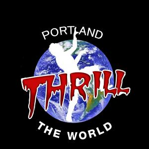 thrill the world portland