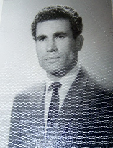 dad in his youth