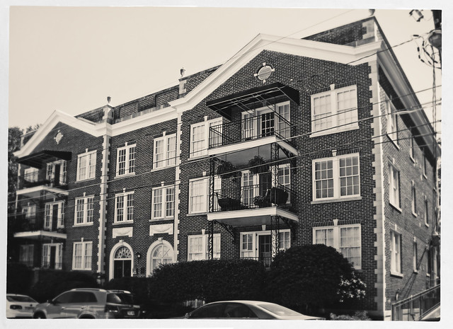 61 16th Street Apartment Building, Atlanta, GA